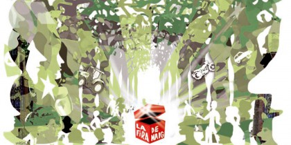 Diari de Berga – Fira de Maig 2009