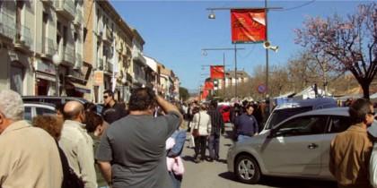 Diari de Gironella – Fira de Sant Josep 2009