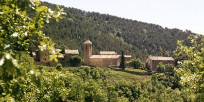 Calendari Castell de l'Areny