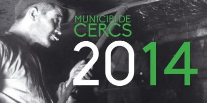 Calendari Cercs 2014