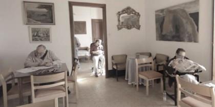 Can Gazà: la casa de los nadies