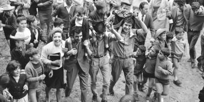 Calendari Berga 2018 – Fons 'Joan Cortina Serra'