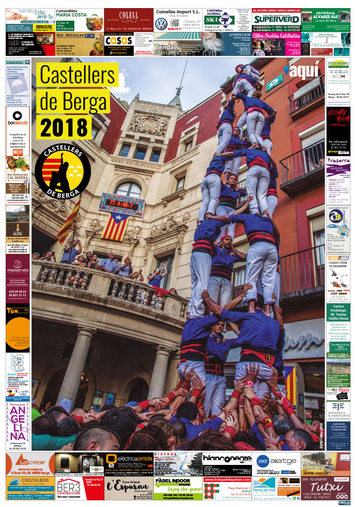 Poster-Castellers-2018