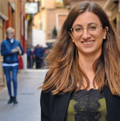 Aquí Berguedà – Abril del 2019