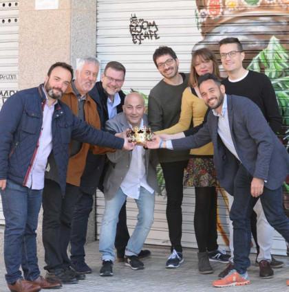 Aquí Berguedà – Maig del 2019