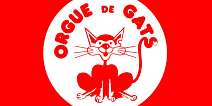 Orgue de Gats