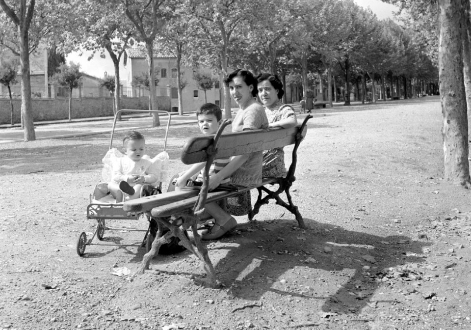 1956-1957 el Vall__©Arxiu Luigi_Berga_Autor_ Climent Escobet Farguell_ (Medium)